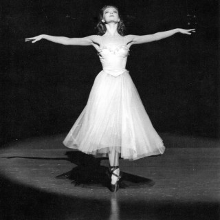 Moira Shearer, The Red Shoes