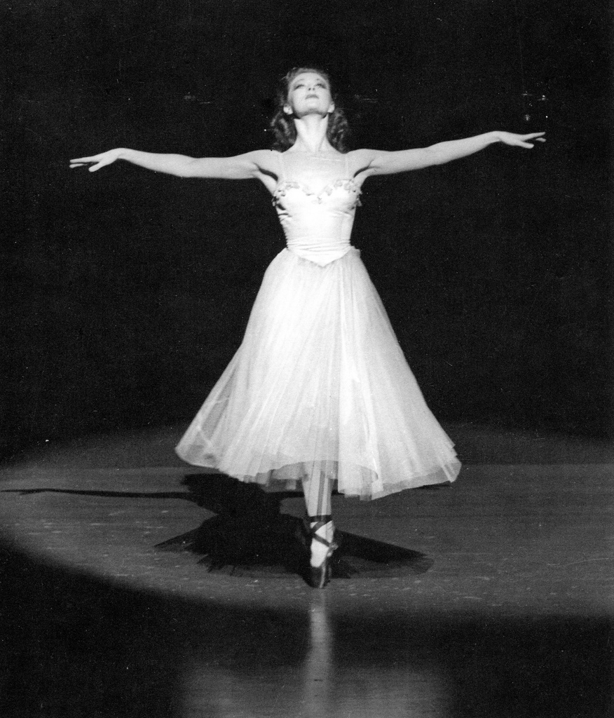 Moira Shearer the Red Shoes