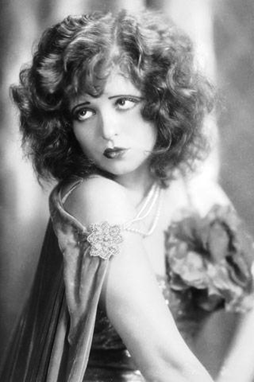 Brilliant Flapper Hair 1920 Images Free Download Hairstyle Inspiration Daily Dogsangcom