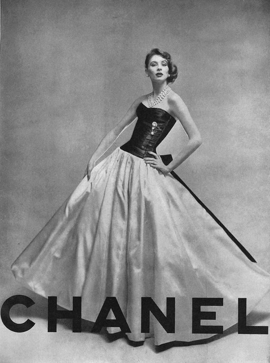 Glamour in the 50s - C...