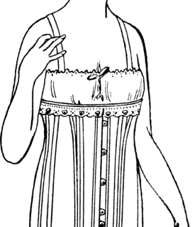 Waist Training: a Visual History of Corsetry