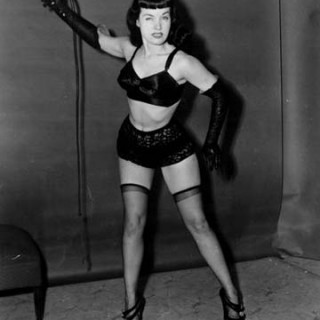 The pin up girl – 7 of the best