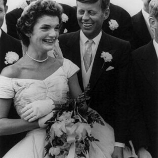 The 6 most iconic wedding dresses