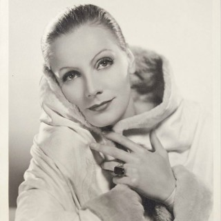 The Greta Garbo auction and the things I wish I'd bought…