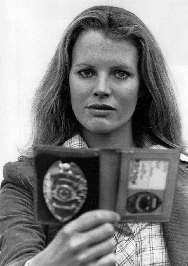 Kim Basinger in 1971
