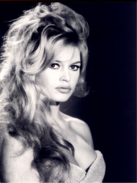 Hollywood cocktails: The Brigitte Bardot