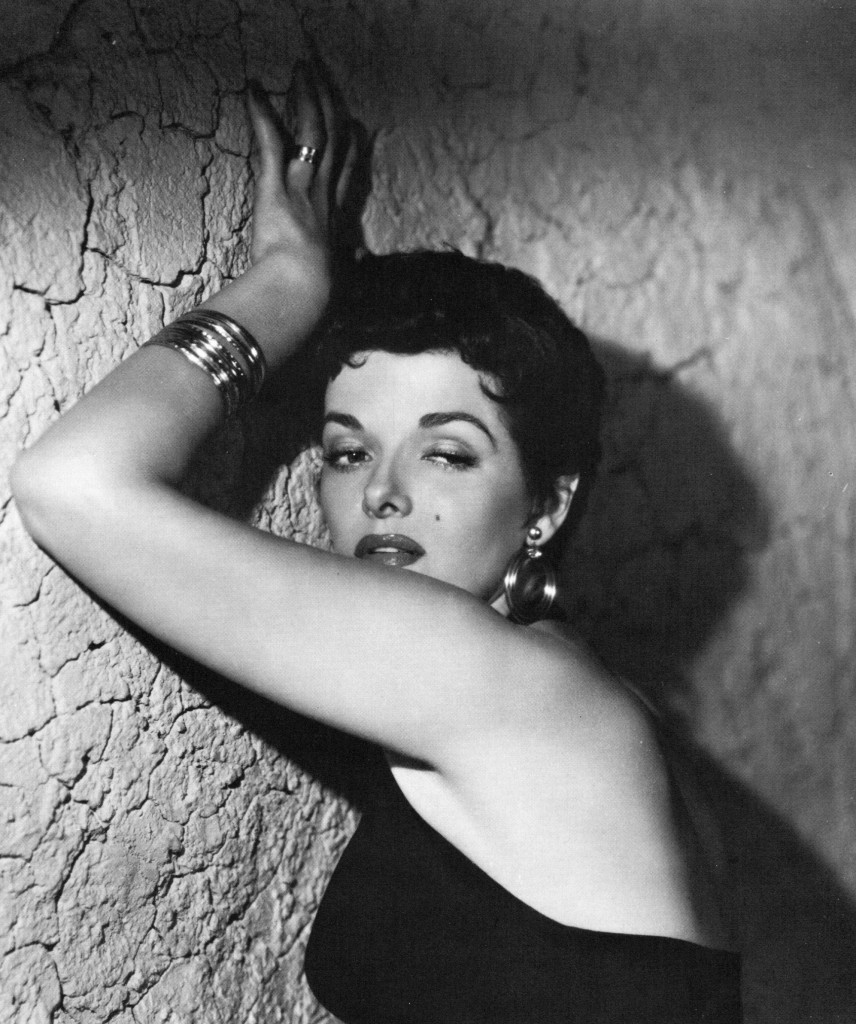 Hollywood Cocktails: Jane Russell