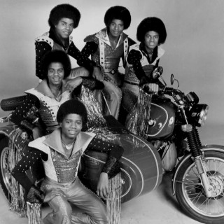 How many Jacksons can you fit on a motorbike?