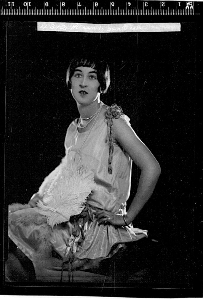 Women'S Evening Dresses Of The 1920s 60