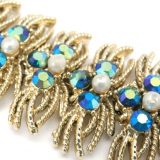 Win this amazing vintage bracelet