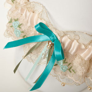 Win Some Exquisite Handmade Lingerie