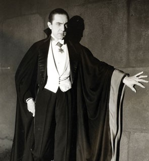 Screen Idols: Bela Lugosi