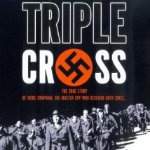 Movie Monday: Triple Cross (1966)