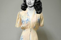 Vintage Paper Dolls: Rita Hayworth
