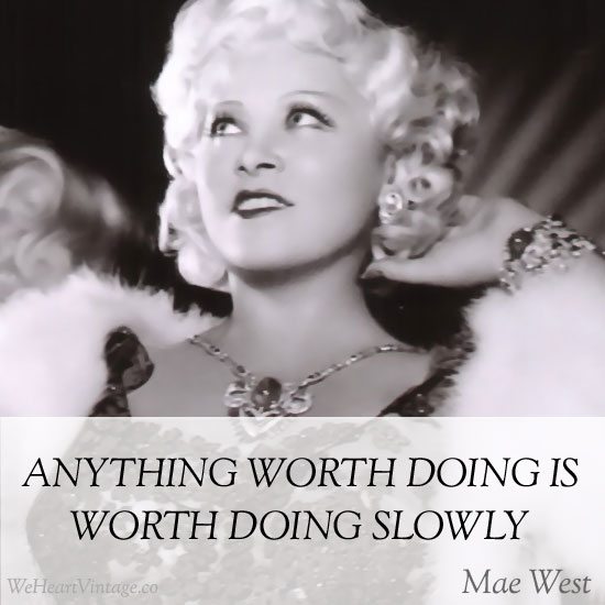 mae west quote - photo #26