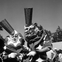 10 Vintage Clowns Guaranteed to give you Nightmares