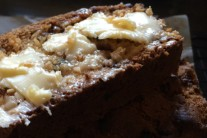 Fruity Fatless Tea Bread