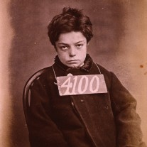 Victorian Children Sentenced to Hard Labour