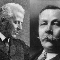 Joseph Bell: The Man who was Sherlock Holmes